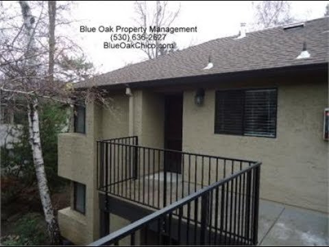 Condos for Lease in Chico 2BR/2BA by Chico Property Administration