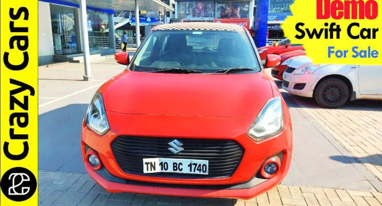 Demo Swift Automobile | S Cross |Used Dzire | i10 | Etios Vehicles for Sale | Secondhand Vehicles in Chennai