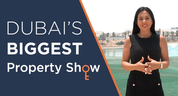 Dubai's Greatest Property Present