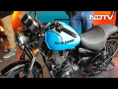 Harley Davidson, Royal Enfield Launch New Bikes In India