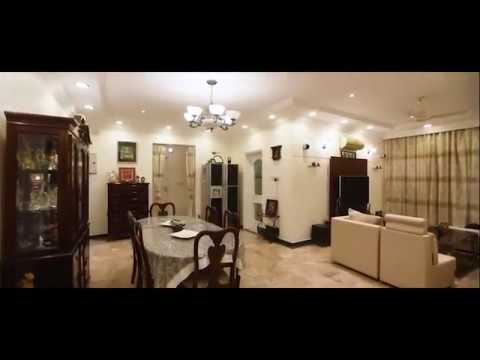 Hiranandani Thane   FLAT FOR SALE   India Mumbai Property   four BHK   Totally Inside Furnished   SL001