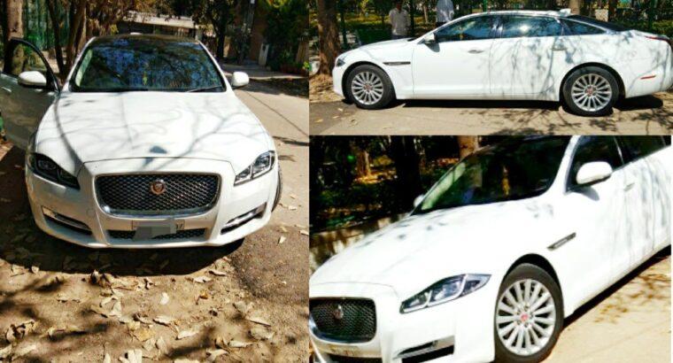 Jaguar XJL – Second hand vehicles sale in tamilnadu | Luxurious used vehicles