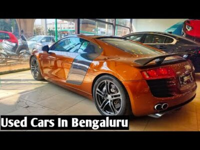 Luxurious Used Automobiles In Bengaluru|For Sale|Citizen Carz|Cwk