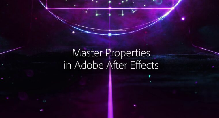 Grasp Properties in After Results (15.1) | Adobe Artistic Cloud