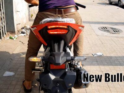 New Thrilling Honda CBR ABS 2021 🔥 New Options