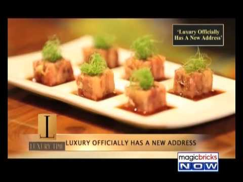 Now, uncover India's most luxurious brands- Property Information