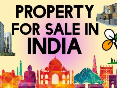 PROPERTY FOR SALE IN INDIA | PROPERTY HUB WORLD | INDIA