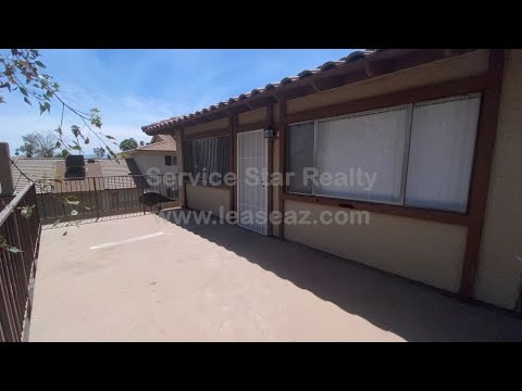 Phoenix Houses for Lease 2BR/1BA by Phoenix Property Administration