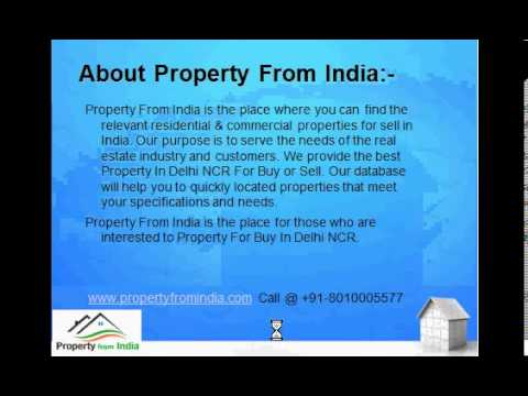 Property From India