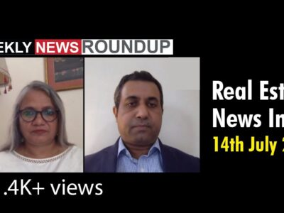 Property Information 2020 | Actual Property Information India 14th July 2020