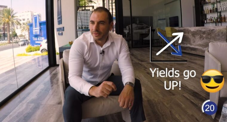 Q&A: Your Cyprus Property in 60sec – Ep.four Have yields been affected by the pandemic?
