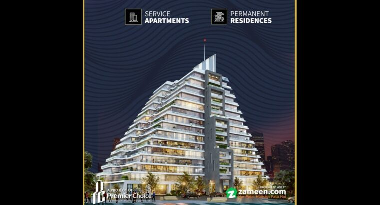 River Courtyard – The New Hallmark of Luxurious Residing (Dropped at you by Zameen.com)