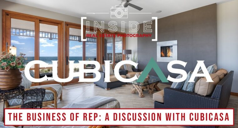 The Enterprise of Actual Property Pictures: A Dialogue with Cubicasa