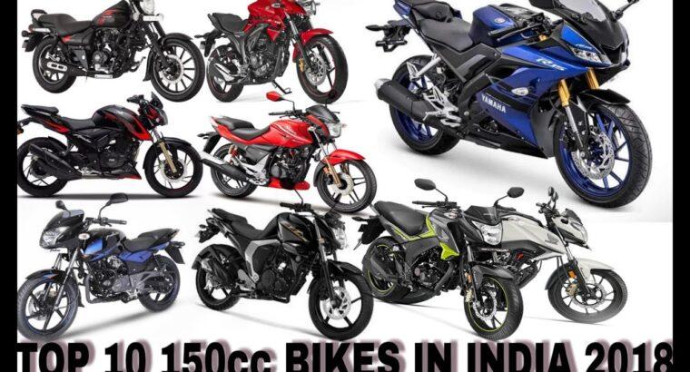 Prime 10 150cc  Bikes in India 2018 UPDATES| MotoVlogs