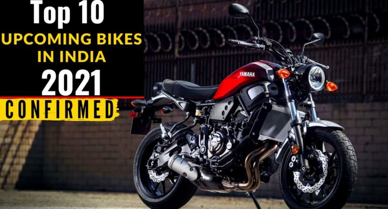 High 10 |Upcoming Bikes In India 2021|Confirmed Upcoming Bikes 2021 |Upcoming Bikes 2021|Unique 🔥