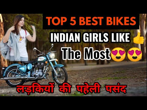 High 5 Bikes Which Indian Women Like The Most   High 5 Hottest Bikes of Indian Market    experience 2 Take pleasure in