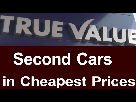 True worth Finest used 200 vehicles mela at affordable costs