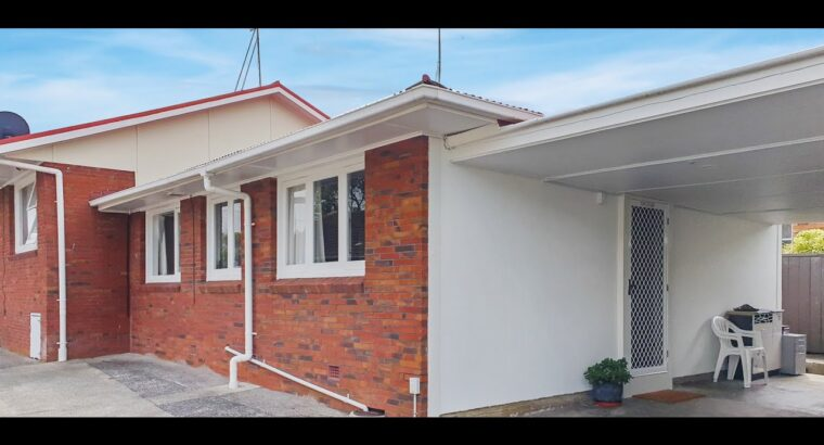 Models for Lease in Auckland NZ 2BR/1BA by Auckland Property Administration
