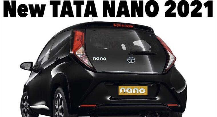 Upcoming All New TATA NANO 2021 Mini Automotive Launch India Inside Exterior Value Engine Specification
