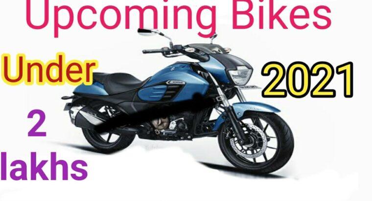 Upcoming Bikes Beneath 2 Lakh|Prime 5 Upcoming Bikes 2020-2021|Dipankarzone