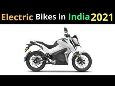 Upcoming Electrical Bikes|Bikes in India 2021-22