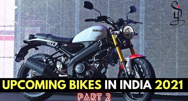 Upcoming bikes in India 2021 Half 2 | Tamil | Mr Tirupur