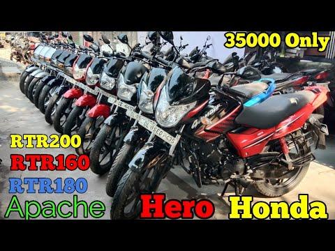Used Bikes All MODELS || Ardour professional|| Apache 200|| Honda|| BAJAJ V|| Velocity50every little thing