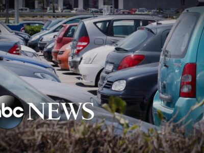 Used automobiles in excessive demand amid COVID-19