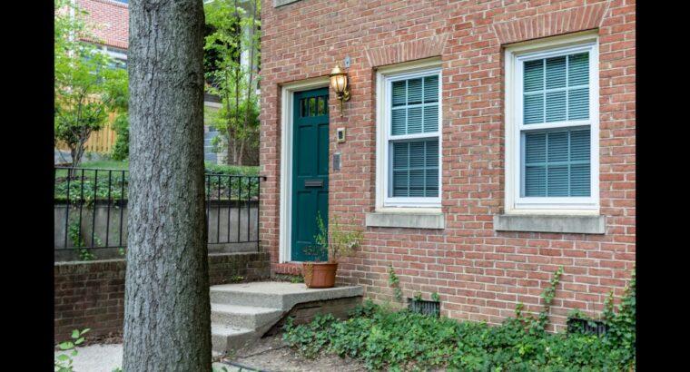 Washington Flats for Lease 1BR/1BA by Property Supervisor in Washington