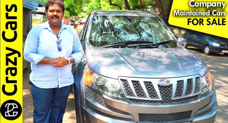 XUV 500 | Ecosport | Verna | Used Vehicles for Sale | Secondhand Vehicles | Loopy Vehicles