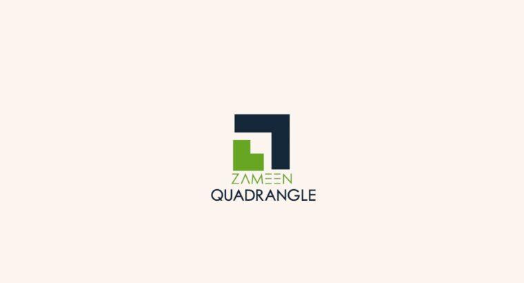 Zameen Quadrangle – Building Replace April 2021