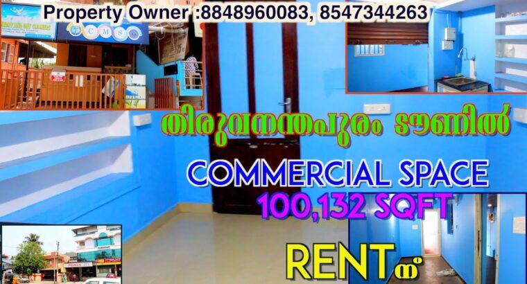 business area for lease in trivandrum | rental properties in trivandrum | Raichal TVM