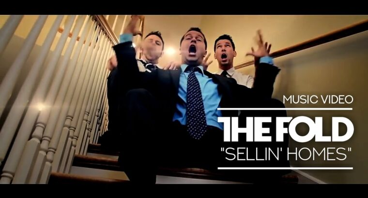"""""""SELLIN HOMES""""  The Official Actual Property Rap feat. The Fold"""