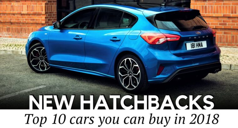 10 New Hatchback Vehicles Price Shopping for in 2019 (Costs and Specs Reviewed)
