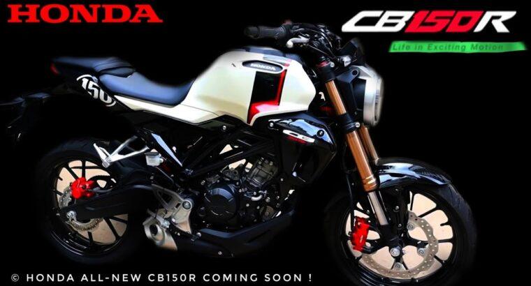 2020 Honda CB150R  || Upcoming Bikes In 2020 In India | Worth & Launch Date  ?? || Upcoming Bikes