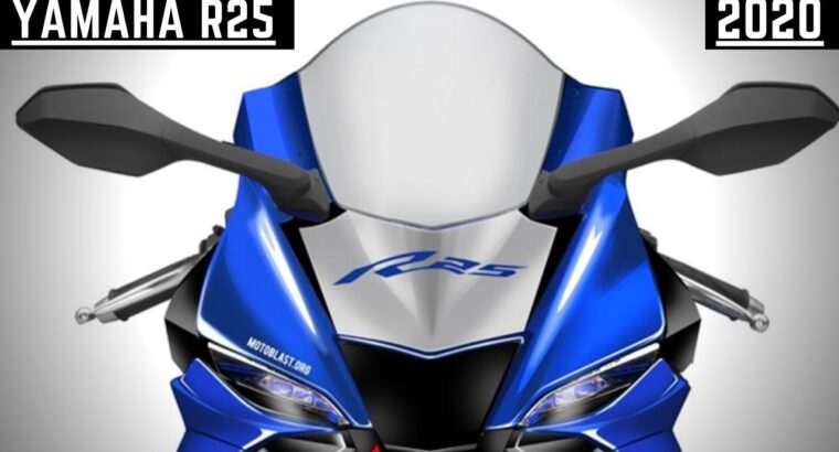 2020 Upcoming Yamaha R25 In India || Launch Date And Value || Upcoming Bikes In 2020