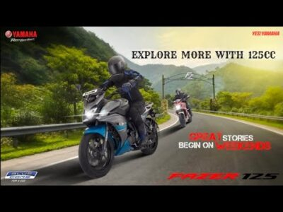 2021 Upcoming Yamaha Fazer 125    Upcoming yamaha Bikes In India 2021    Upcoming Yamaha 125cc Bikes