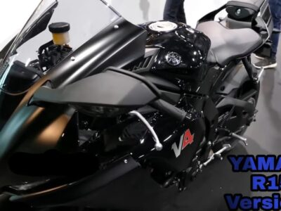 2021 Yamaha R15 V4 Closing Replace 😱 | New Options | New Contemporary Seems to be | Worth & Launch Date