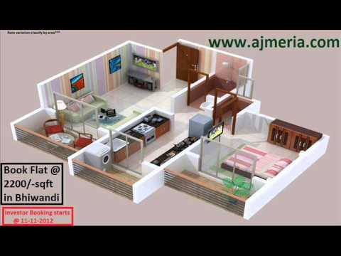 43 Property Actual Property India Property Properties India Property Bhiwandi