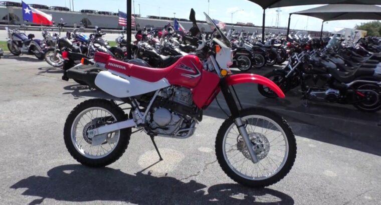 500325 – 2017 Honda XR650L – Used bikes on the market