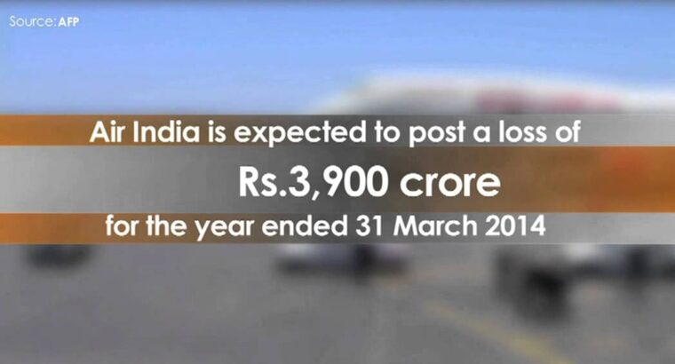Air India targets Rs1,200 crore from property gross sales