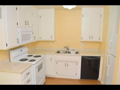 Condominium for Hire in Chico 3BR/1BA by Chico Property Administration