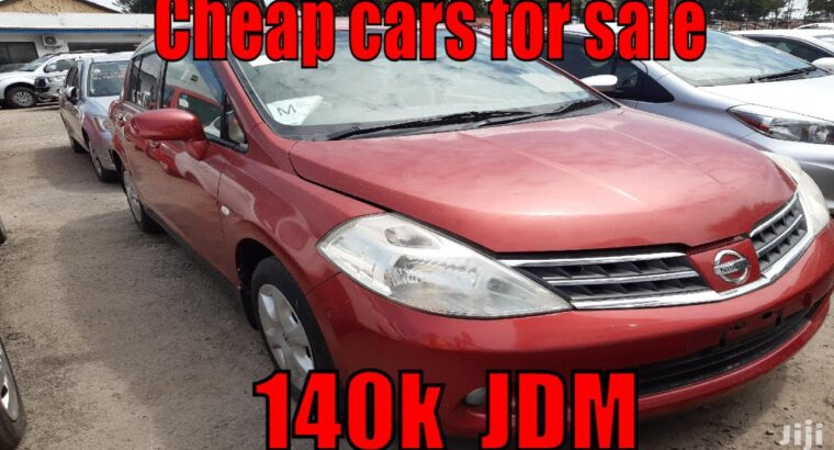 Low cost Automobiles on the market in Jamaica 150ok