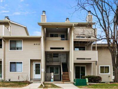 Rental for Lease in Arvada 2BR/1BA by Arvada Property Administration