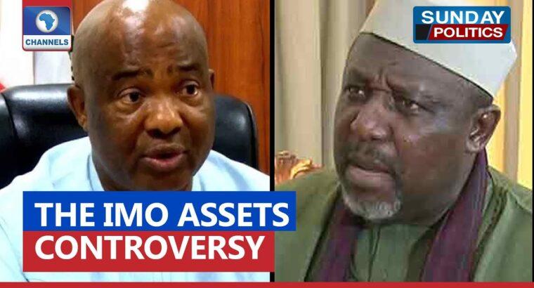 Debate Over Conflicting Court docket Orders Associated To Okorocha's Properties