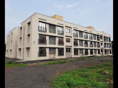 Divyaraj Worth Houses Boisar West, Mumbai