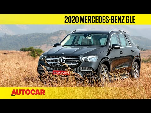 EXCLUSIVE : 2020 Mercedes-Benz GLE India Assessment   First Drive   Autocar India