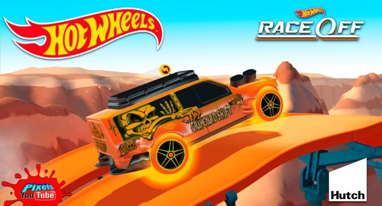 Sizzling Wheels Race Off Every day Race Glow Wheels New Automobiles