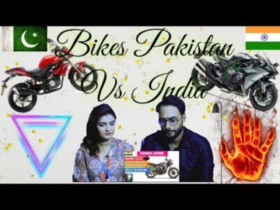 Most Promoting Bikes | India Vs Pakistan | 2021 |  Costly Bikes | Pakistani Response