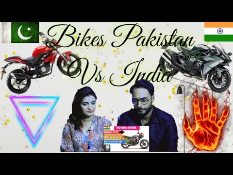 Most Promoting Bikes   India Vs Pakistan   2021    Costly Bikes   Pakistani Response